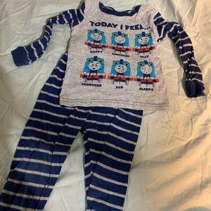 Boys Thomas & Friends Pajama Set